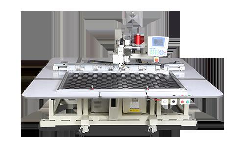 全自动单头厚料缝纫机