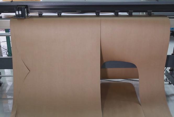 富怡CAD软件与版房设备应用于沙发缝制