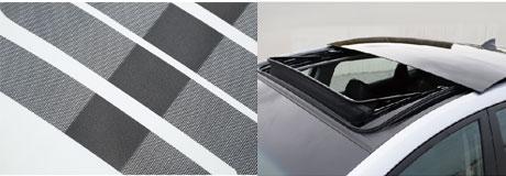 汽车天窗挡风网激光切割机配置应用范围