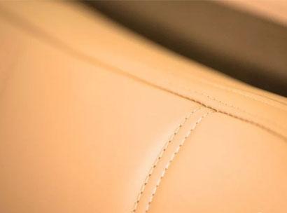 飞机座椅缝制解决方案