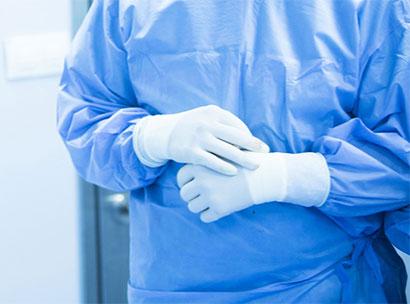 手术衣、防护服解决方案