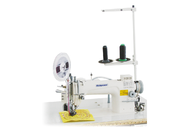 RPS-SSS-M富怡高速工业单亮片缝纫机