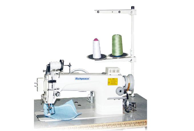RPS-SC-M富怡高速工业盘带缝纫机