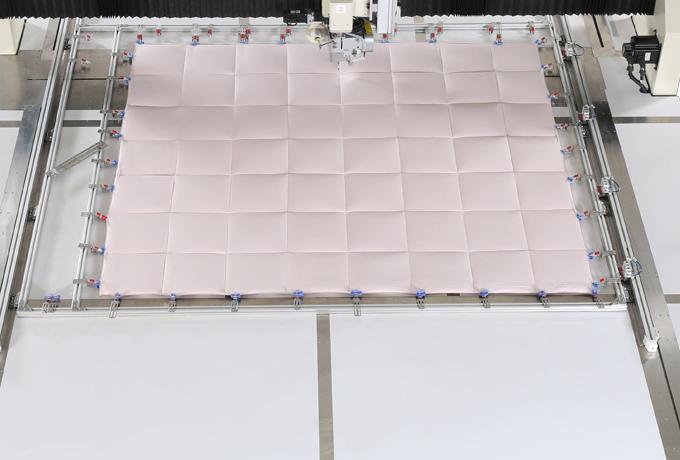 旋转机头精密绗缝机 -美高梅国际官方网站_娱乐
