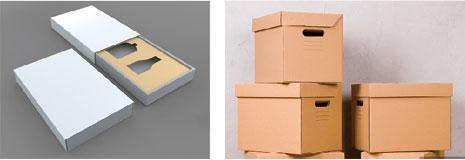 富怡包装盒专用平板切割机双刀应用范围