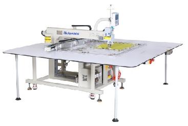 手术服等服装缝纫机