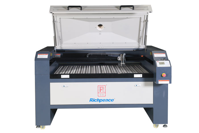 富怡模板专用激光切割机
