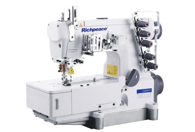 RP562D直驱平台式绷缝机