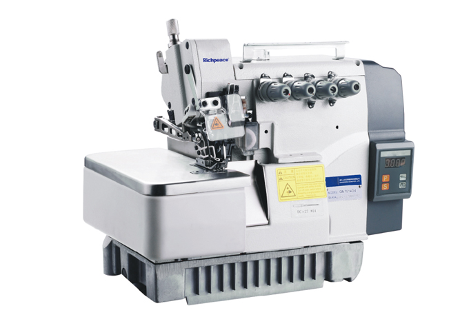 RP7720E 一体型超高速(节能直驱)包缝机