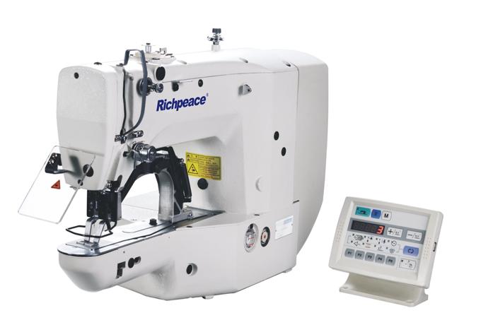 RP1900B 高速电子套结机