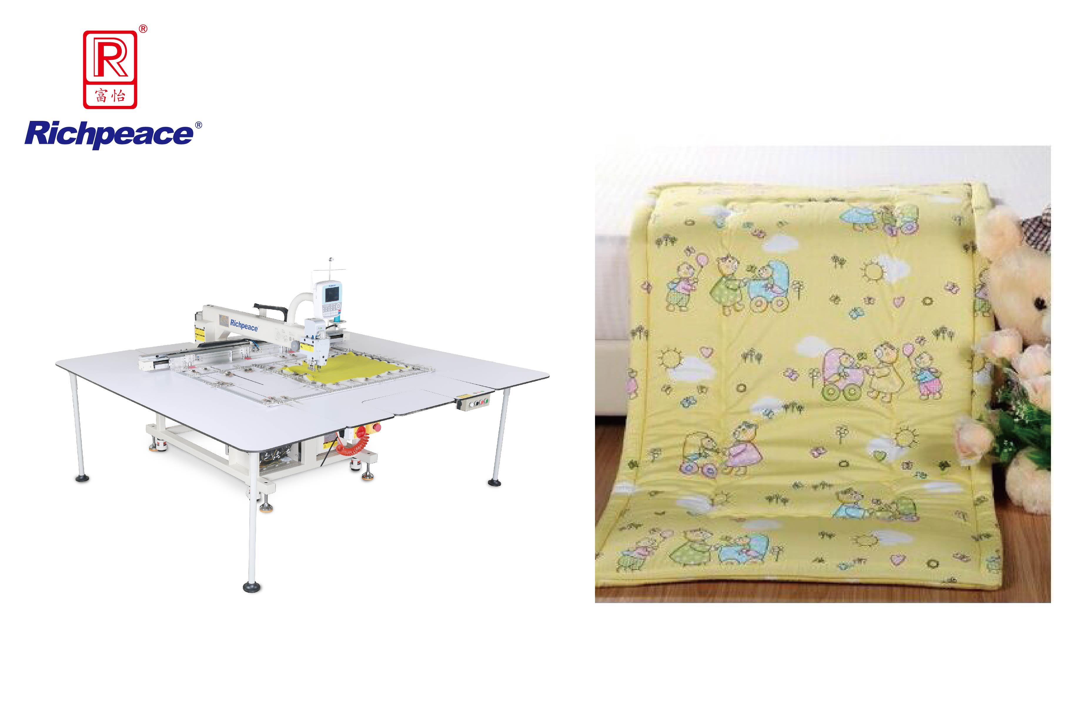 富怡服装专用缝纫机