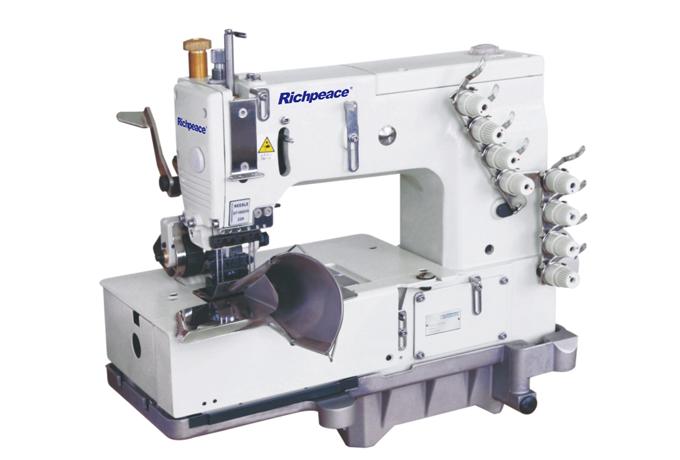 RP4508P链式裤腰缝纫机