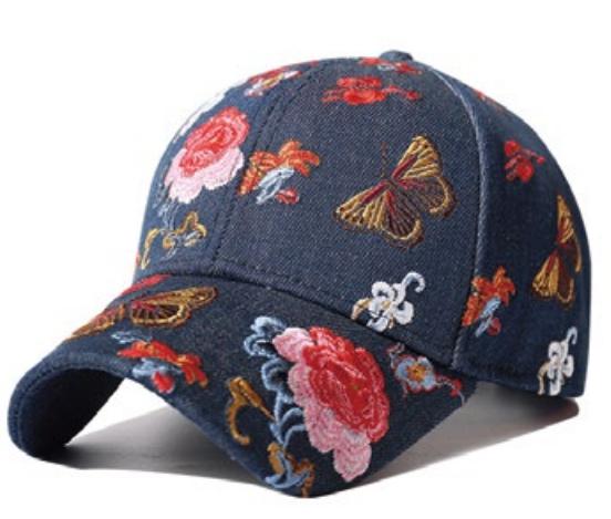 富怡电脑精密单头帽绣成衣绣花机